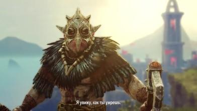 В Middle-earth: Shadow of War можно перенести самого крутого врага из первой части