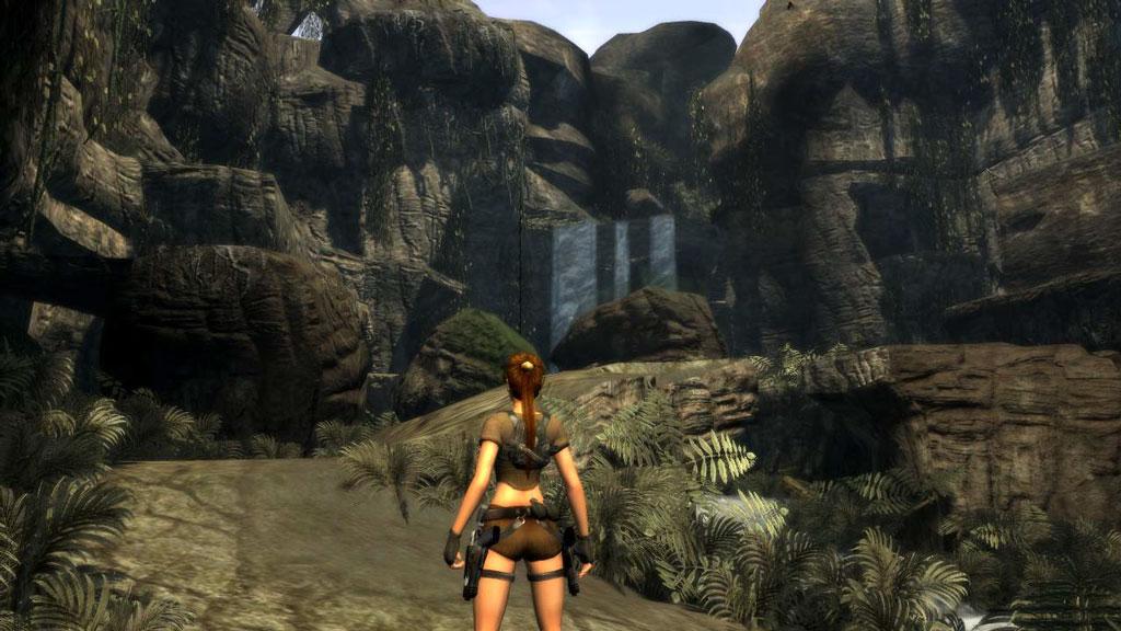 скачать игру Tomb Raider на пк - фото 8
