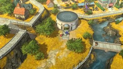Что то мы зачастили в Гранд Факторию - Ni no Kuni II: Revenant Kingdom #23