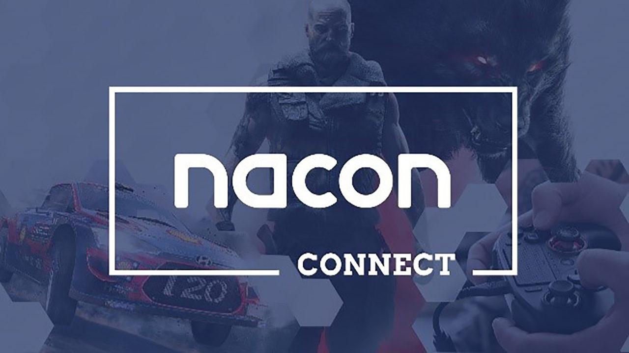 Опубликовано расписание Nacon Connect