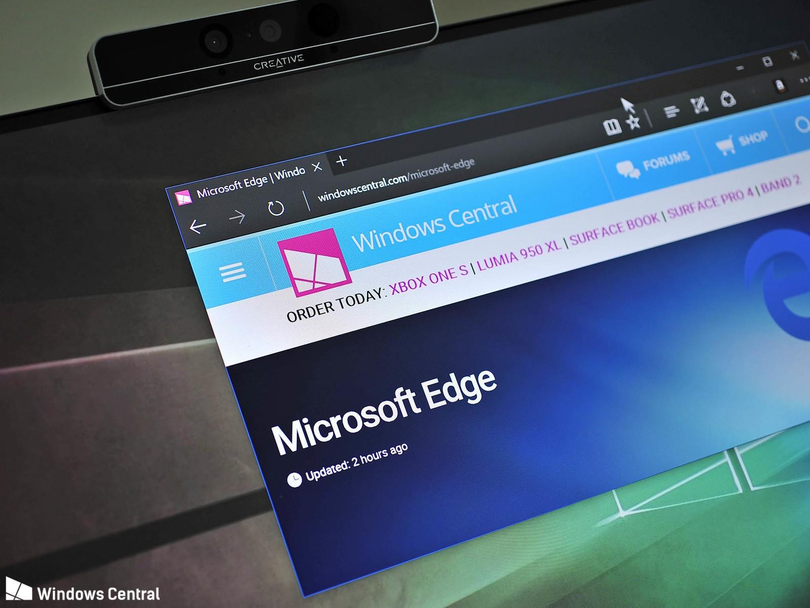 Microsoft выпустила собственный браузер натехнологиях Chrome