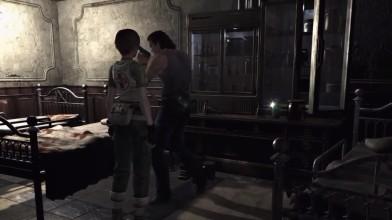 Resident Evil 0 - Достижение: Прочитайте все файлы
