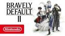 Square Enix показала новый трейлер и выпустила демоверсию Bravely Default II для Switch