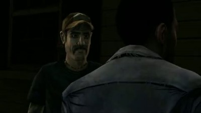 "The Walking Dead: Episode 5 - No Time Left ""Трейлер"""
