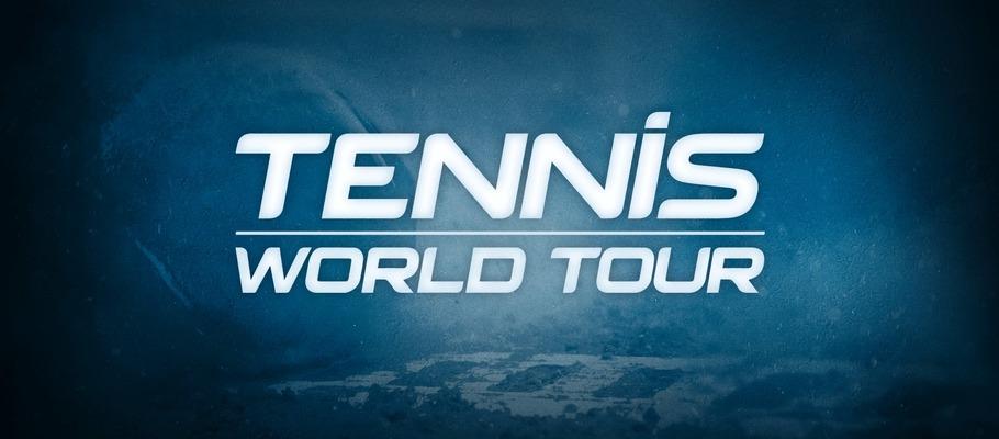 Сетевые функции наконец-то добрались до Tennis World Tour