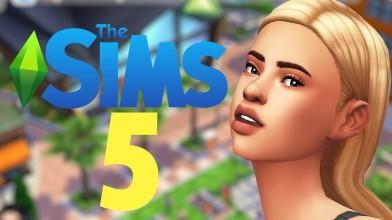 Maxis работает над The Sims 5