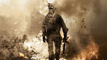 Готовят ли Activision обновление для Call of Duty: Modern Warfare?