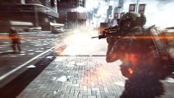 Апрель в Battlefield 4 CTE