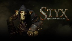 Скидка 60% в Steam на Styx: Master of Shadows