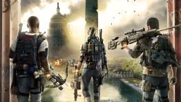 Игроки в The Division 2 считают, что в боевике есть секрет, зашифрованный через азбуку Морзе