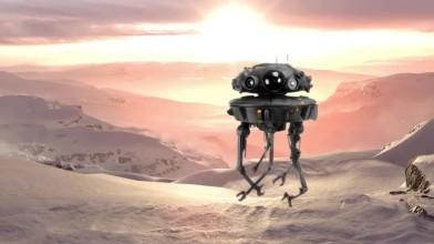 Star Wars Battlefront - Пародийный скетч от Angry Joe