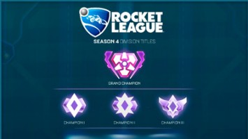 4-й сезон Rocket League стартует в апреле