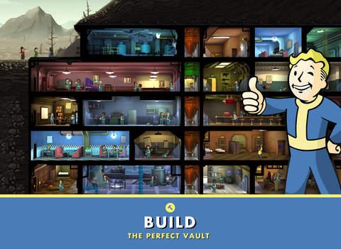 Fallout Shelter скачать бесплатно игру на андроид - фото 3