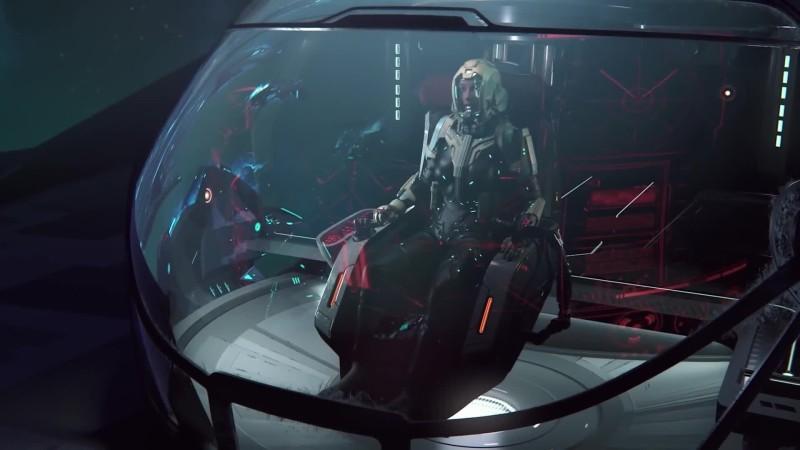 Endless Space 2 - Дополнение (DLC) Penumbra - Русский трейлер