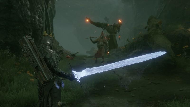 Скриншоты Mortal Shell: Enhanced Edition