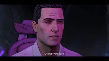 Batman: The Telltale Series - Эпизод 5 - Город Света (ФИНАЛ)