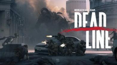 В Steam состоялся выход игры «Breach & Clear: Deadline».