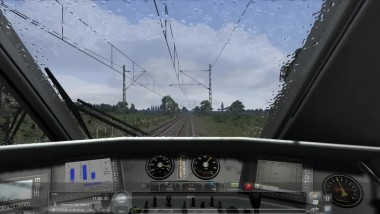 Train Simulator 2016 | ICE 2 | Hamburg - Hannover (ч.2/2)