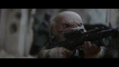 ROGUE ONE: A STAR WARS STORY TV Spot - Strap In