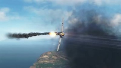 "World of Warplanes ""Дневники разработчиков Часть 6"""