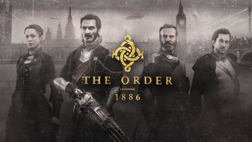 The Order:1886 Concept art