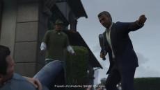 """GTA 5 ВЫРЕЗАННАЯ МИССИЯ. Ограбление """"The Sharmoota Job"""""""
