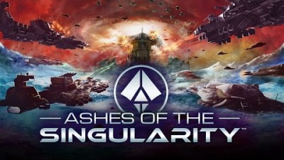 Ashes of the Singularity получит две новых кампании