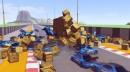GTA 5 | Уничтожение - Компиляция # 4 (сумасшедшие сбои)