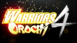 Warriors Orochi 4 - Тизер