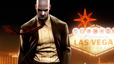 Hitman: Blood Money исполнилось 11 лет