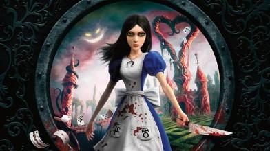 Состоялся релиз полной русской локализации для Alice: Madness Returns от ElikaStudio
