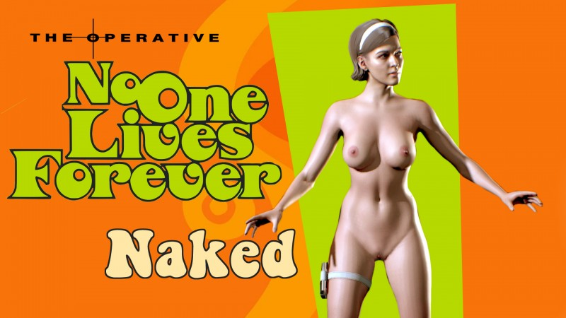 Nude версия
