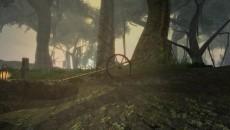 "TES 5: Skyrim ""Новый трейлер Skywind – Топи"""