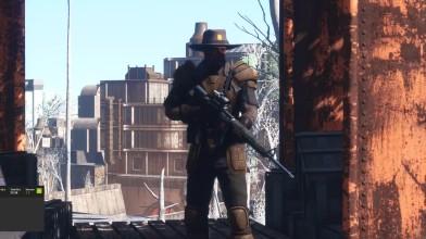 Fallout 4 - Лучшие моды на броню!