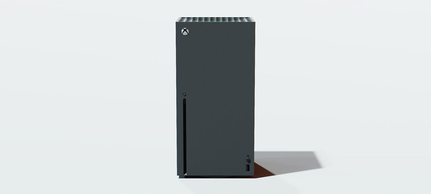 Xbox Series X будет запущена в Японии одновременно с остальным миром