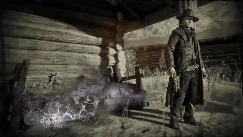 Red dead redemption 2 - MONEY GLITCH Глитч на деньги   Бесконечные деньги