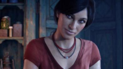 Uncharted: The Lost Legacy - Naughty Dog анонсировала конкурс в честь юбилея игры