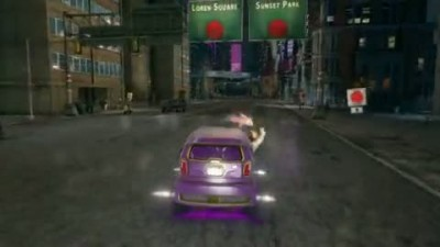 "Saints Row: The Third ""Cherished Memories: Zombie Duet"""