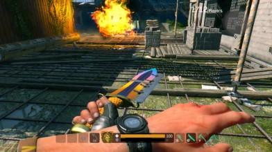 Новый геймплей Dying Light: Bad Blood #2