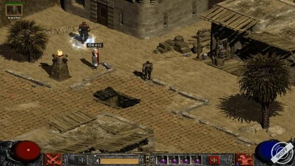 Diablo 2 lod maphack patch 11377 staffwiki.