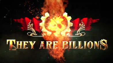 They Are Billions - тизер к релизу на PS4 и XBOX ONE