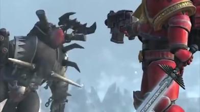 Обзор Warhammer 40.000: Regicide