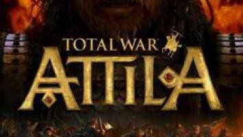 Видеодневники Total War: Attila - Empires of Sand Culture Pack