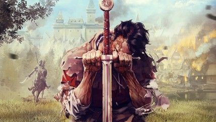 Kingdom Come Deliverance Beta тест GPU/CPU