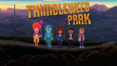 Thimbleweed Park, похоже, выйдет на PlayStation 4