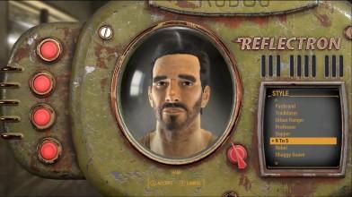 Дебютный геймплей мода Fallout 4: New Vegas