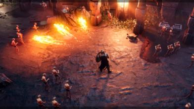 Крохотный дневник разработчиков Wolcen: Lords of Mayhem
