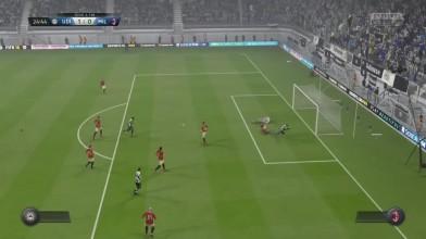 ФИФА16 Милан Глава 3