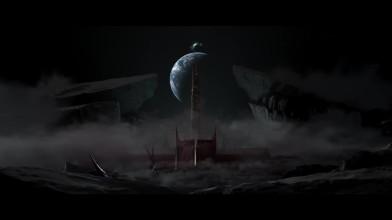 Трейлер Destiny 2: Обитель Теней