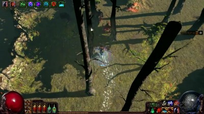 "Path of Exile ""Build of the Week: Echoed Raging Spirits"""
